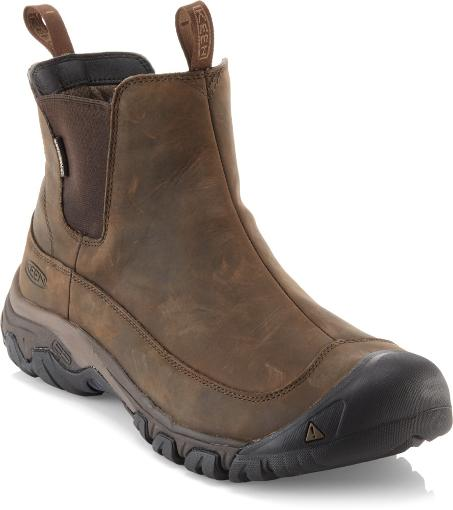Men's Anchorage Boot III Waterproof