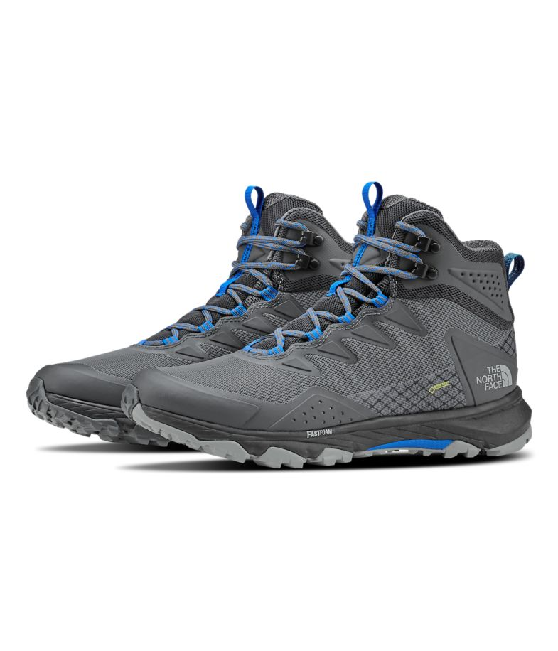 MEN'S ULTRA FASTPACK III MID GORETEX®