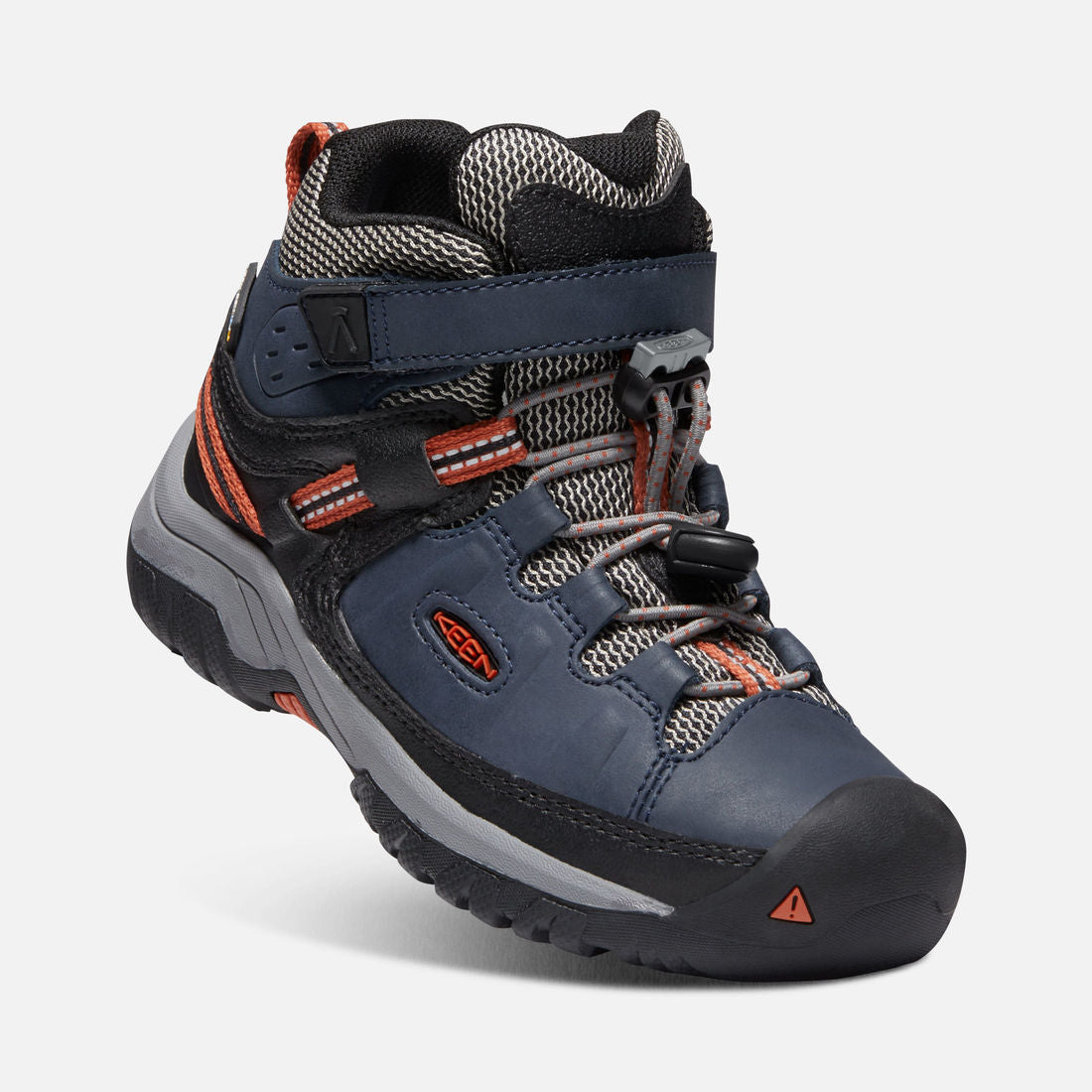 LITTLE KIDS' TARGHEE WATERPROOF BOOT