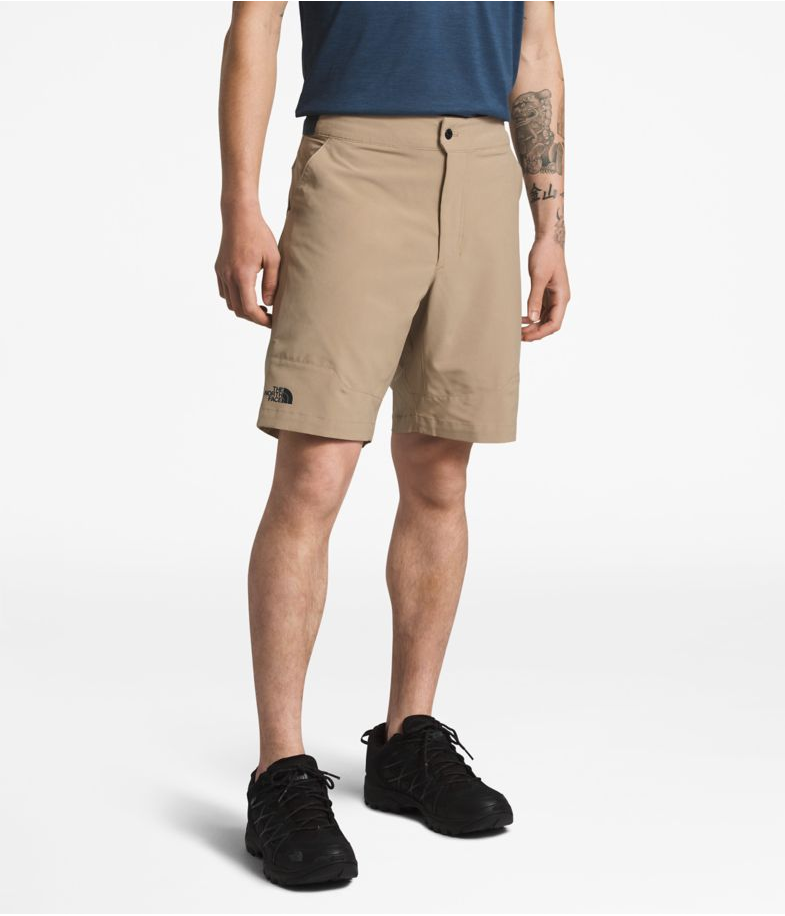 MEN'S PARAMOUNT ACTIVE SHORTS