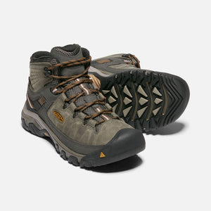 MEN'S TARGHEE III WATERPROOF MID