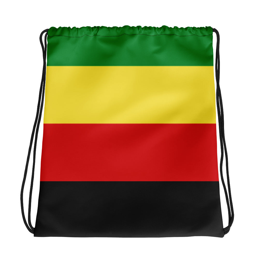 Drawstring bag - My African Bikini