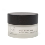 Glow Booster Mask - Pomegranate & Jaluronic Acid