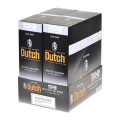 Dutch Masters Fusion Silver Blend