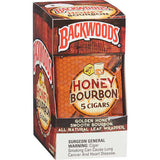 Backwoods Honey Bourbon Pack