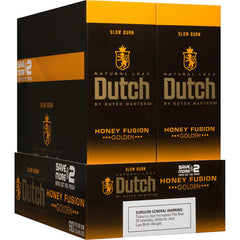 Dutch Master Honey