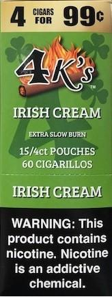 4 Kings Irish Cream