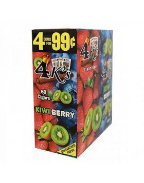 4 Kings Kiwi Berry