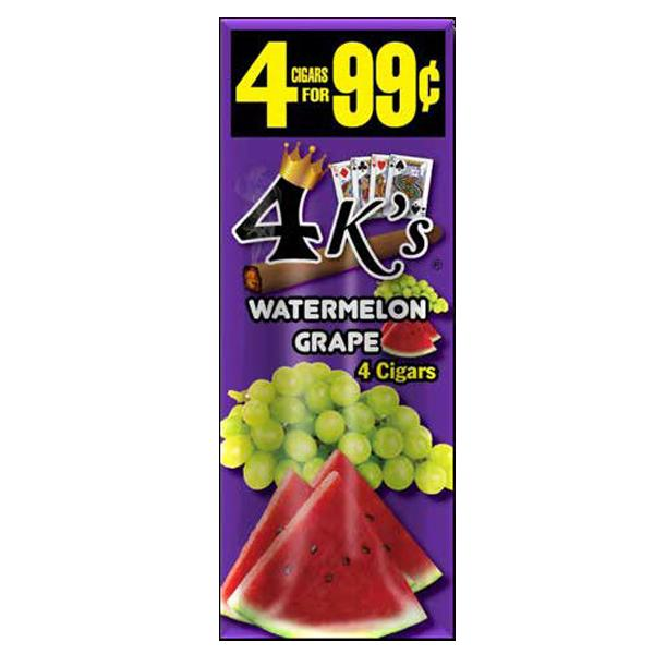 4 Kings Watermelon Grape