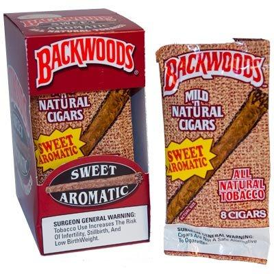 Backwoods Sweet Pack