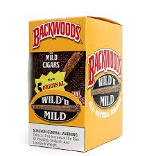 Backwoods Original Pack