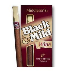 Black and Mild Wine