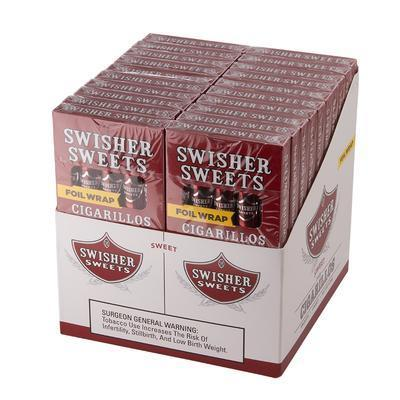 Swisher Sweets Cigarillo Pack