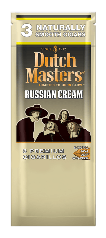 Dutch Masters Russian Cream