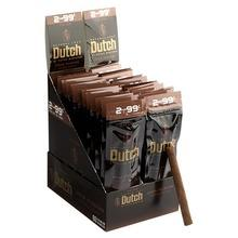 Dutch Masters Java Fusion