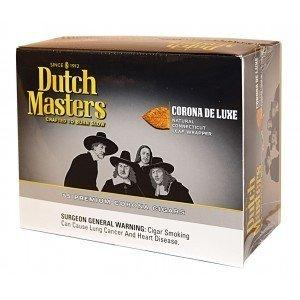 Dutch Masters Corona Deluxe Box