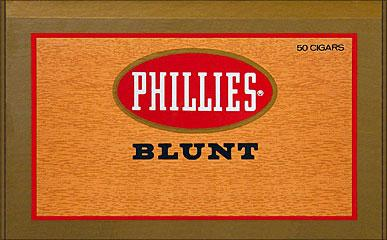 Phillies Blunt Box