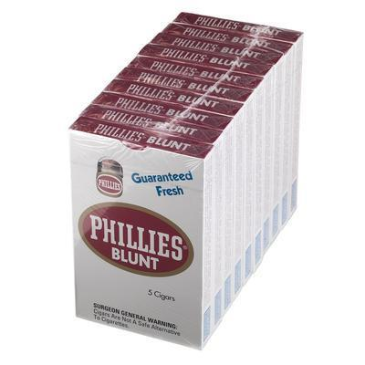 Phillies Blunt Pack