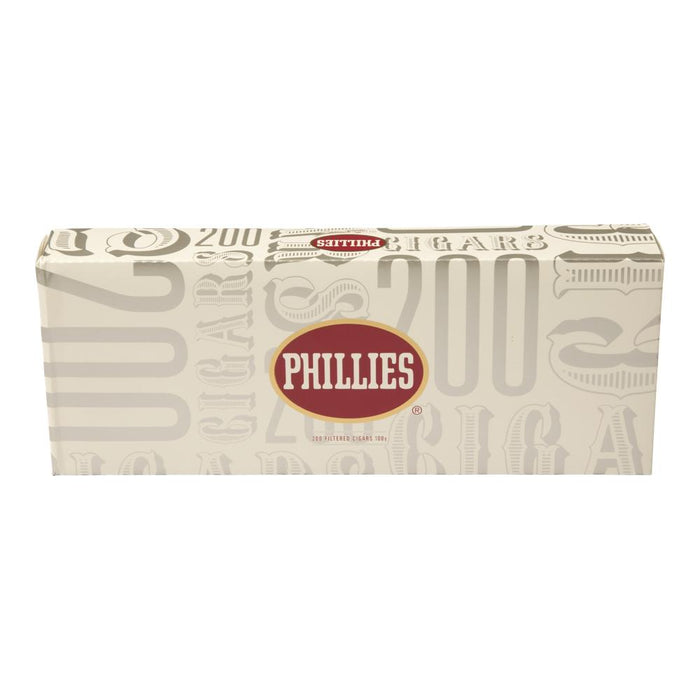 Phillies Filtered Cigar Regular