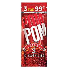 Pom Pom Sweet Pouch Double Pack
