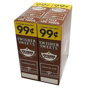 Swisher Sweets Chocolate