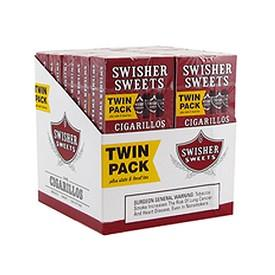 Swisher Sweets Cigarillo Twin Pack