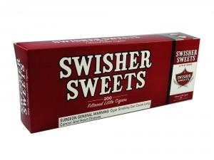 Swisher Sweets Little Cigar