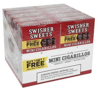 Swisher Sweets Mini Sweet