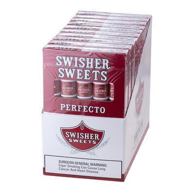Swisher Sweets Perfecto Pack | CStoreCigars