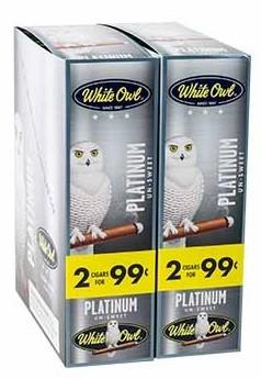 White Owl Platinum