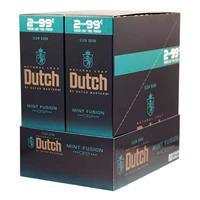 Dutch Masters Mint Fusion