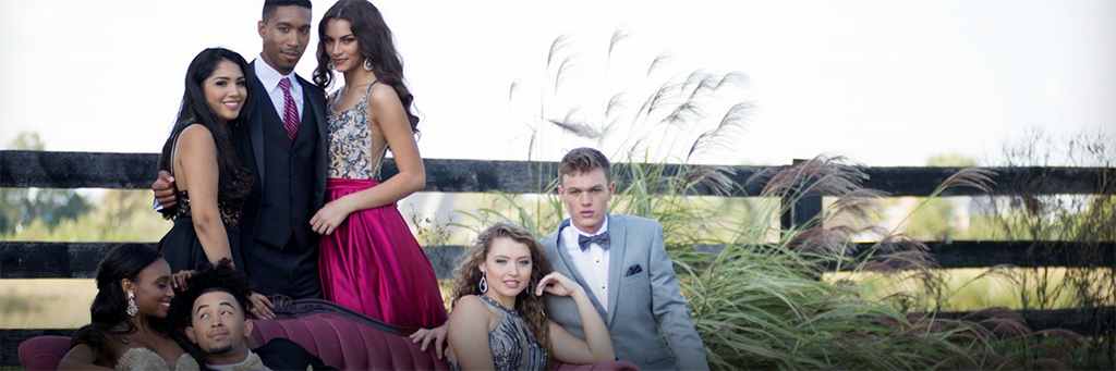 Miller's Point  also provides formalwear rentals. We have partnered with Squires Formalwear to offer you top notch tux rental services. Squires has been providing quality formalwear and excellent customer service for over 56 years, and we are proud to be a part of continuing down the same path of excellence.