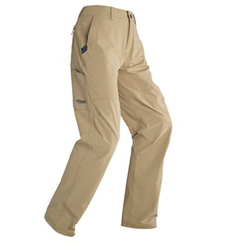 Sitka MEN - BOTTOMS - PANTS 32R Sitka, Territory Pant, Clay