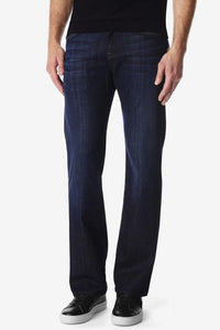 7 For All Mankind MEN - PANTS - JEANS 7 For All Mankind, Austyn Relaxed Straight, Los Angeles Dark