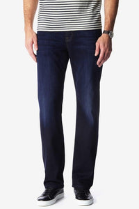 7 For All Mankind MEN - BOTTOMS - JEANS 7 For All Mankind, Austyn Relaxed Straight, Remington
