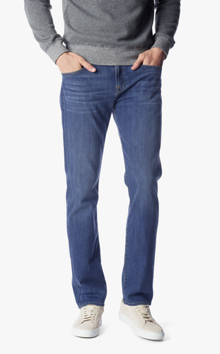 7 For All Mankind MEN - PANTS - JEANS 7 For All Mankind, Foolproof Denim Austyn Relaxed Straight, Bristol