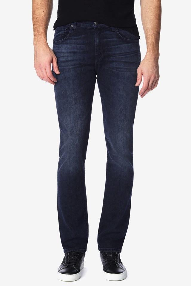 7 For All Mankind MEN - BOTTOMS - JEANS 7 For All Mankind, Foolproof Denim The Straight, Alpha