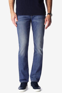 7 For All Mankind MEN - BOTTOMS - JEANS 7 For All Mankind, Foolproof Denim The Straight, Instinct