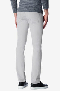 7 For All Mankind MEN - PANTS - JEANS 7 For All Mankind, Sateen The Straight, Moonbeam