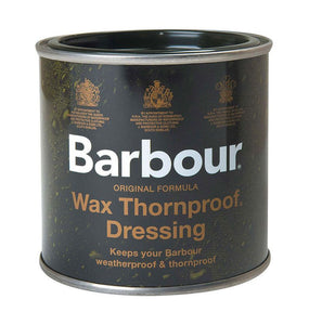 Barbour MEN - OUTERWEAR - JACKETS Barbour, Wax Thornproof Dressing