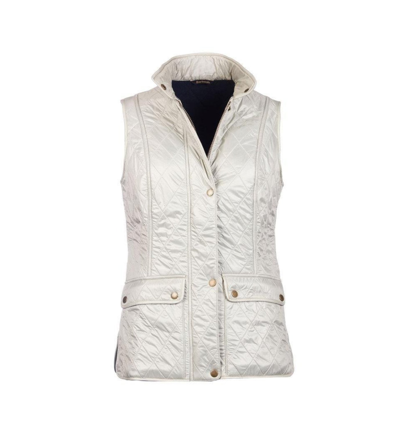Barbour WOMEN - VESTS Barbour, Wray Gilet, Mist