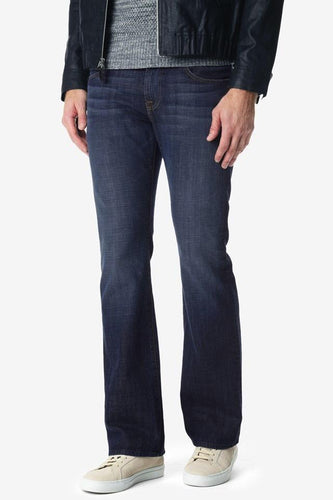 7 For All Mankind MEN - BOTTOMS - JEANS Blue / 30 7 for All Mankind, Brett Modern Bootcut With