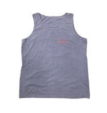 Load image into Gallery viewer, Miller's Provision Co. SALE Blue / XL Miller's Provision Co., Smell of Liberty Tank, Blue