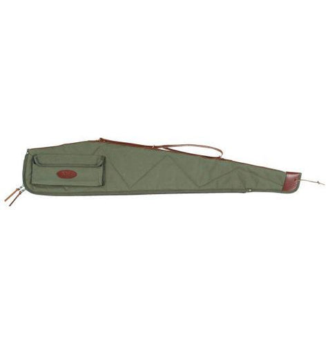 Boyt Harness Company FIELDDOG - HUNTING - GUN CASES Boyt, Signature Series Scoped Rifle Case, OD Green
