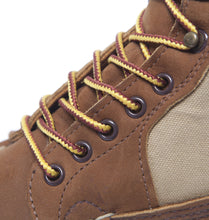 Load image into Gallery viewer, Russell Moccasin Co. FOOTWEAR - BOOTS Brown / 9.5 Russell Moccasin Co., Joe's PH, Peanut Chamois