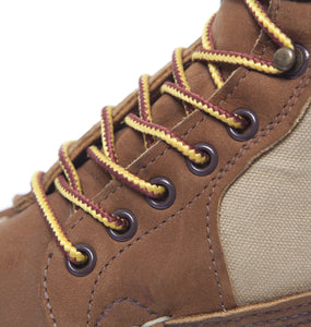 Russell Moccasin Co. FOOTWEAR - BOOTS Brown / 9.5 Russell Moccasin Co., Joe's PH, Peanut Chamois