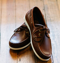 Load image into Gallery viewer, Dubarry FOOTWEAR - LOAFERS Dubarry, Port Classic Two-Eye Boat Shoe