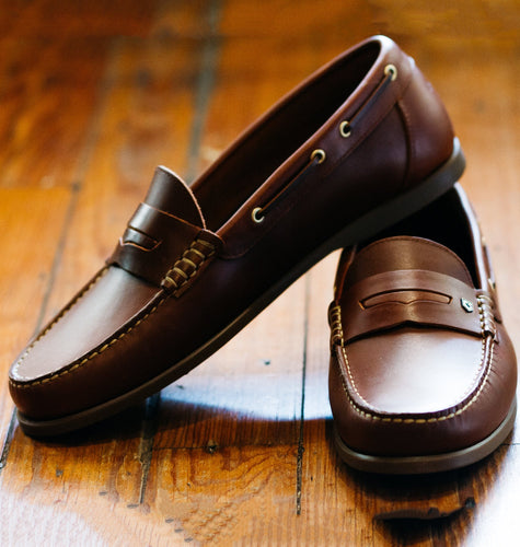 Dubarry FOOTWEAR - LOAFERS Dubarry, Spinnaker Slip-On Boat Shoes