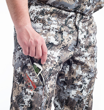 Load image into Gallery viewer, Sitka MEN - BOTTOMS - FIELD PANTS Fanatic Lite Bib
