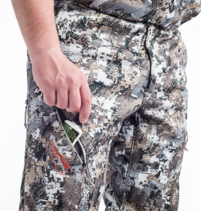 Sitka MEN - BOTTOMS - FIELD PANTS Fanatic Lite Bib